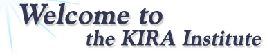 Welcome to the Kira Institute